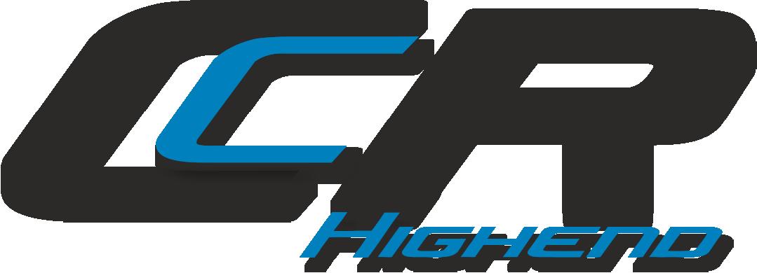 CCR - Highend-Logo
