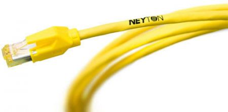 Neyton Ethernet Cable CAT 7+, 1200 MHZ