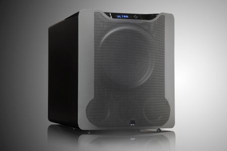 SVS Subwoofer PB-16-ULTRA Black Oak