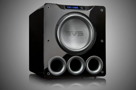 SVS Subwoofer PB-4000 Piano Gloss Black
