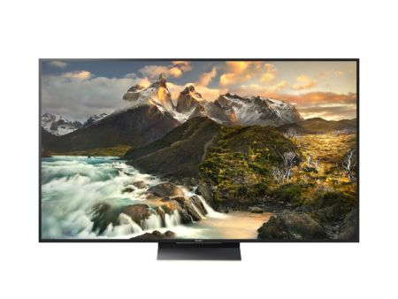 Sony ZD9 HDR Fernseher mit Android TV