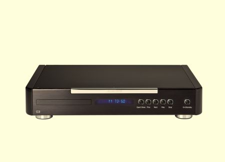 Aurum C3 Highend-CD Player