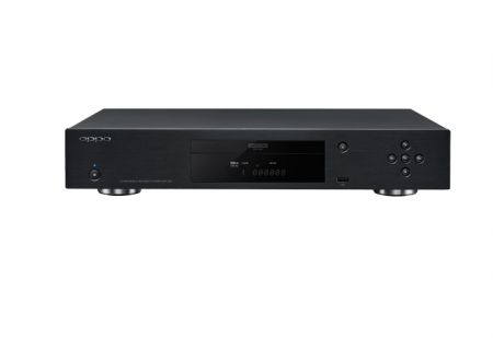 OPPO UDP-203 UHD Blu-Ray Player - HEIMKINORAUM Edition