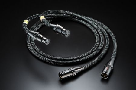 Furutech Audio Evolution II XLR Kabel