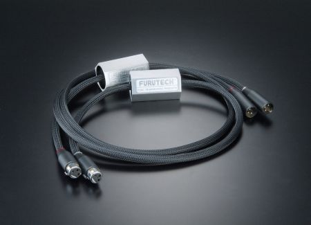 Furutech Audio Reference III-N1 XLR Kabel