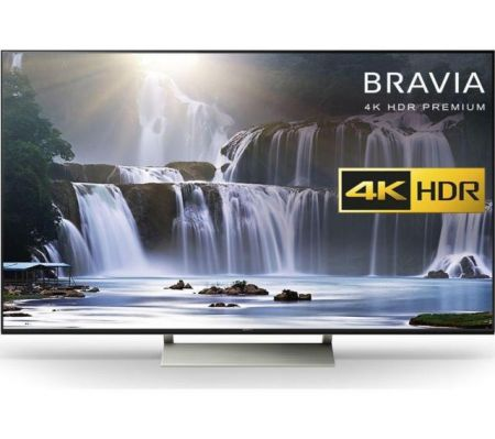 Sony KD 65XE9305 4K Fernseher mit Android TV